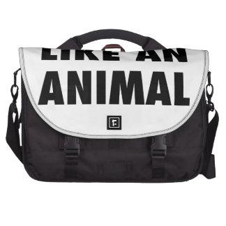 Like an Animal Commuter Bag