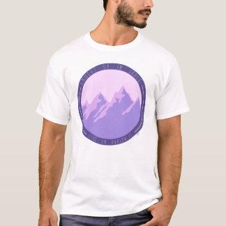Like an Avalanche T-Shirt