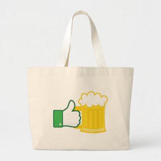 Like Beer Bags