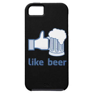 Like Beer iPhone SE/5/5s Case