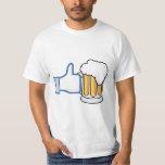 Like Beer - Oktoberfest Tee Shirts