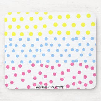 Like candy mouse pad