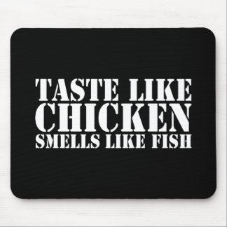 Like Chicken Mouse Pad