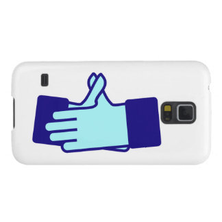 like doubles twofold case for galaxy s5