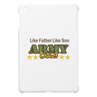 LIKE FATHER LIKE SON iPad MINI COVER