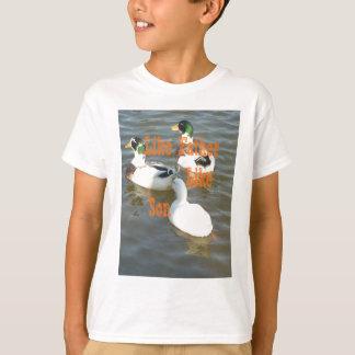 Like Father Like Son. T-Shirt