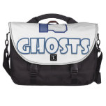 Like Ghosts Bag For Laptop