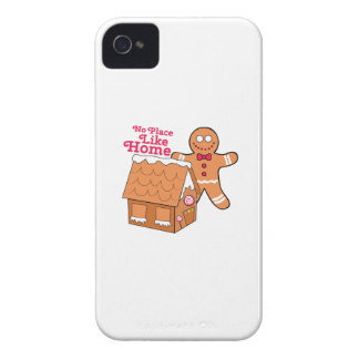Like Home iPhone 4 Case