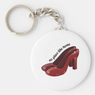 Like Home Keychain