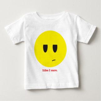 like I care Shirt