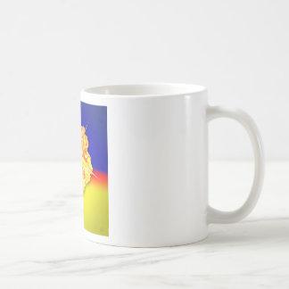 like ice en the sunshine tazas de café