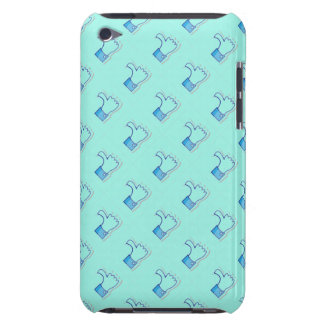 Like icon iPod touch case