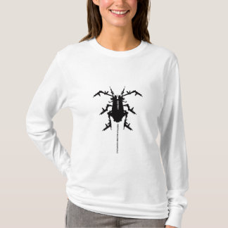 Like Insects 5 T-Shirt