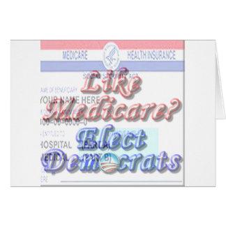 Like Medicare? Card