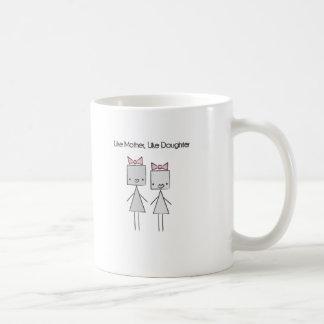 Like Mother Coffee Mug