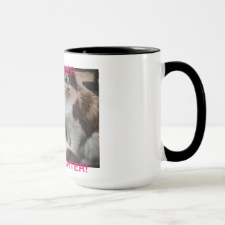 Like MOTHER...like DAUGHTER! Mug
