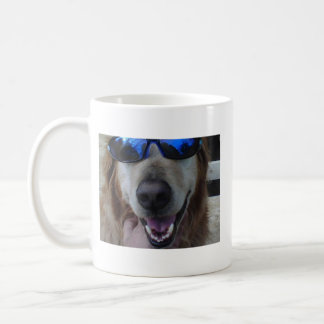 Like my shades? coffee mug