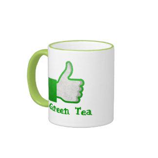 Like Ringer Mug