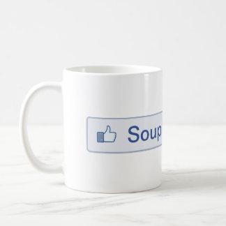 Like Soup Cup Gift