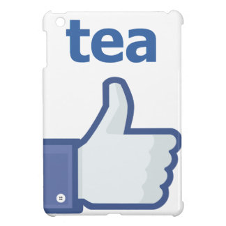 LIKE tea Cover For The iPad Mini
