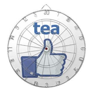 LIKE tea Dartboards