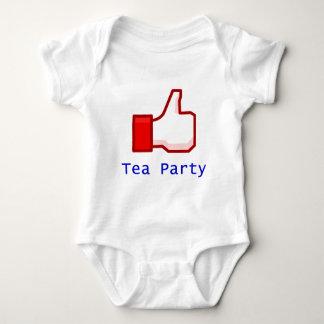 Like the Tea Party Shirt