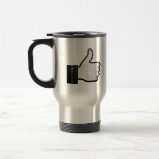 Like Travel Mug