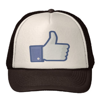 Like Trucket Hat