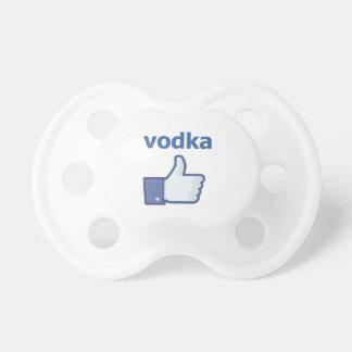 LIKE vodka Pacifier