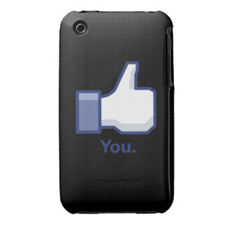 Like You iPhone 3 Cases