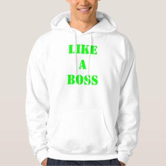 Likea Boss Hoodie