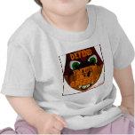 LikeAGrizleyZ.png Camiseta