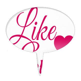 LikeEver.png Figuras Para Tartas