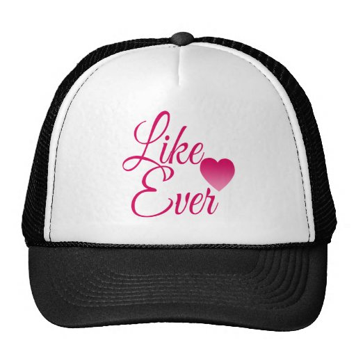 LikeEver.png Gorra
