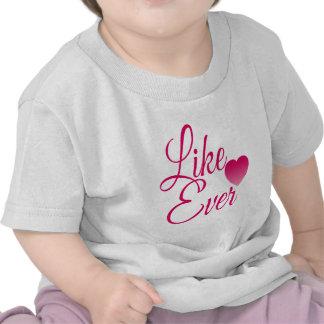 LikeEver.png Tshirt