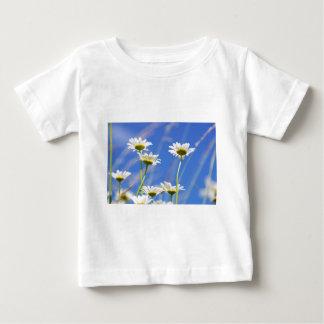 Liking rites sky Leucanthemum vulgare Baby T-Shirt