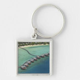 Likuliku Lagoon Resort, Malolo Island, Fiji Keychain