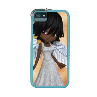 Lil Angels 2 Case For iPhone 5