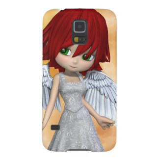 Lil Angels 2 Case For Galaxy S5