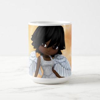 Lil Angels 2 Coffee Mug