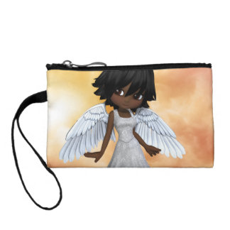 Lil Angels 2 Coin Purse