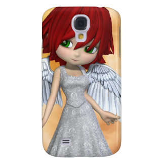 Lil Angels 2 Galaxy S4 Cover