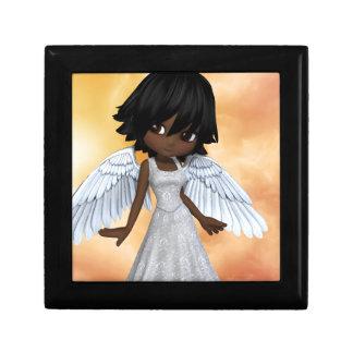 Lil Angels 2 Keepsake Box