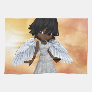 Lil Angels 2 Kitchen Towel