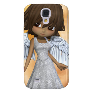Lil Angels 2 Samsung S4 Case
