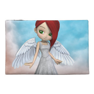 Lil Angels Travel Accessory Bag