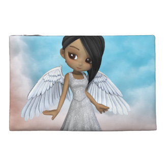 Lil Angels Travel Accessory Bags