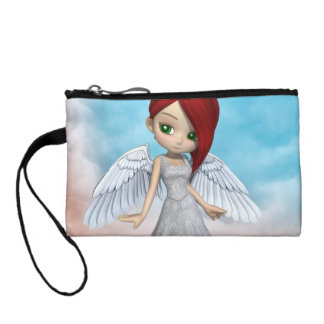 Lil Angels Coin Purse