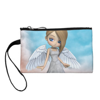 Lil Angels Coin Wallet