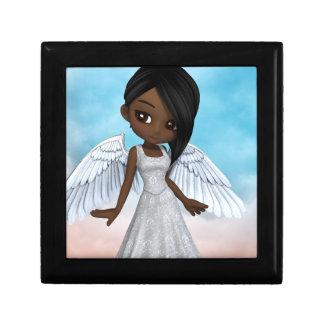 Lil Angels Jewelry Box
